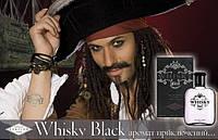 Whisky Black Evaflor Мужская туалетная вода 100 мл