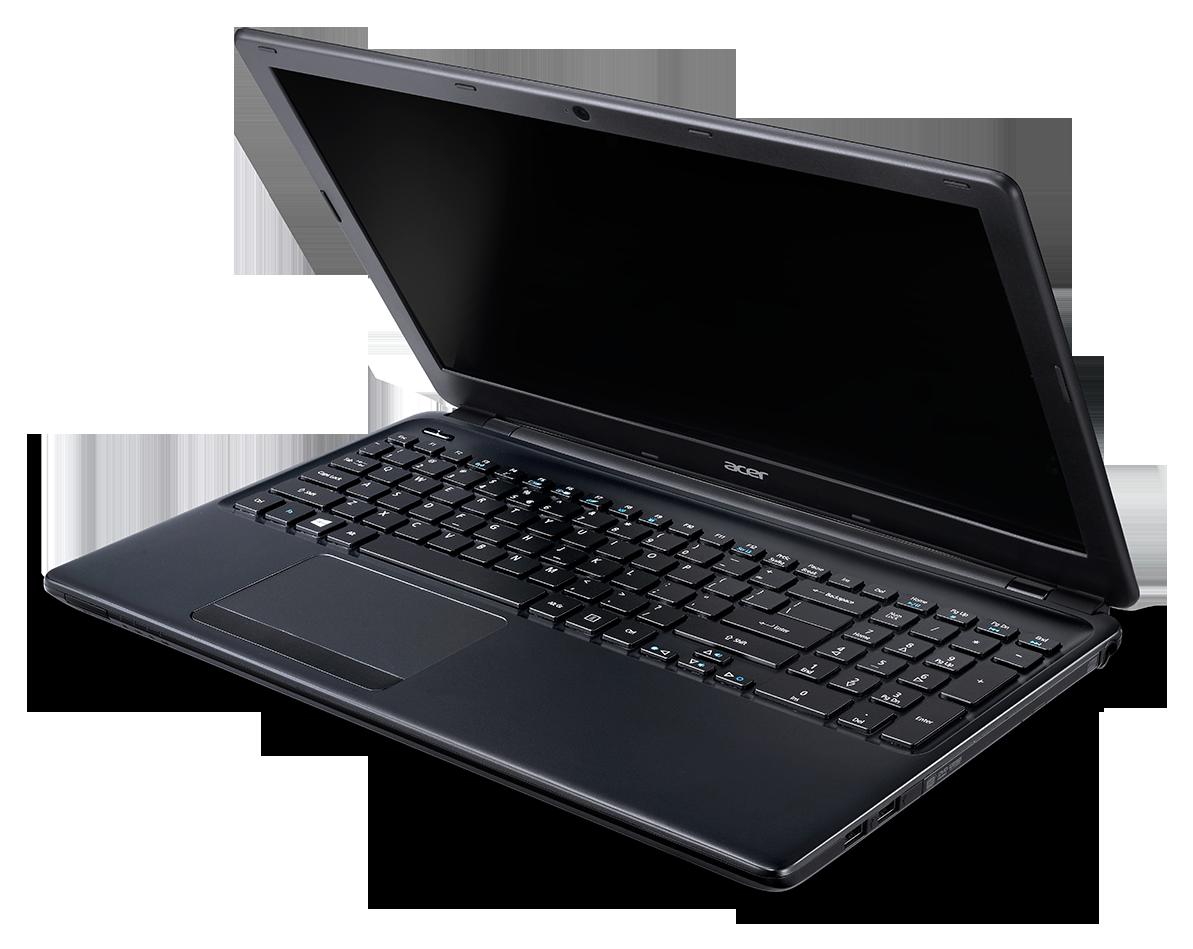 Ноутбук Acer E-1 (4 ядра)