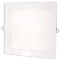 Светодиодный светильник Biom 18W 4200К квадратный белый
