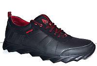 Кроссовки мужские Adidas Daroga кожаные разные цвета AD0008