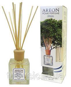 Ароматизатор Areon Home Perfume Black Crystal / Черный Кристалл
