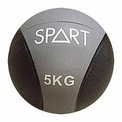 Мяч гимнастический, медицинский, утяжеленный 5 кг для дома и спортзала