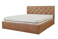 """Кровать """"Лира""""  без подъемного механизма, без матраса"""