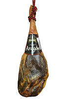 Хамон серрано резерва Aragon Rubia ≈ 7 кг