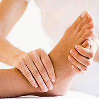 Защищайте свои ноги при диабете!