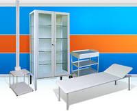 Медицинская мебель / медичні меблі