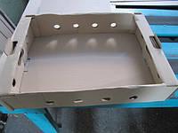 Ящик овощной 550х370х110