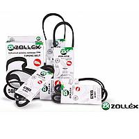 Ремень  ГРМ ВАЗ-2108-99, 2110-12, 1117-18 ZOLLEX