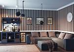 популярные стили  при дизайне интерьеров (интересные статьи)
