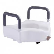 Туалетные сидения и насадки для унитаза
