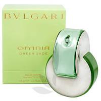 Женская туалетная вода Bvlgari Omnia Green Jade ,65 мл