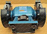 Точило электрическое ИЖМАШ ИТП-850, фото 6