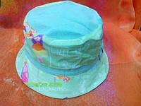 Шляпка с бантиком, фото 1