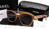 Солнцезащитные очки Chanel 5261 (оранж)
