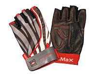 Перчатки для фитнеса и силовых тренировок Mad Max Nine-eleven MFG-911(М)