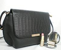 Каркасная женская оригинальная сумочка для девушки