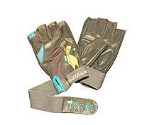 Перчатки для фитнеса и силовых тренировок Mad Max Voodo MFG-921 (М), Киев