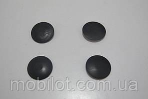 Ножки к нижней крышке MacBook Pro A1278 (NZ-2409)