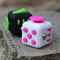 Fidget Cube антистресс кубик с Kickstarter / кубик для снятия стресса, хит Кикстартер, фото 1