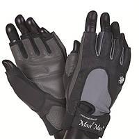 Перчатки для фитнеса и силовых тренировок Mad Max MTI MTI MFG-820 (S), Киев