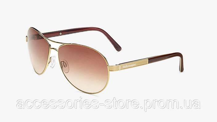 Женские солнцезащитные очки Volkswagen Aviator Sunglasses