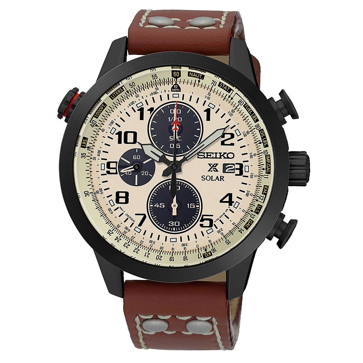 Часы Seiko Prospex SSC425P1 хронограф SOLAR