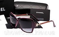 Солнцезащитные очки Chanel 5080 (фиолетовый)