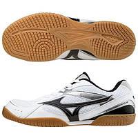 Кроссовки для настольного тенниса Mizuno Cross MatchPlio RX3 код.81GA1630-09