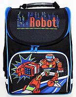 Рюкзак каркасный Smart PG-11 Robot 553023