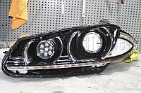 Jaguar - ремонт фары