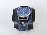 Часы u-boat Swiss army blue