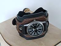 Часы u-boat Swiss army brown