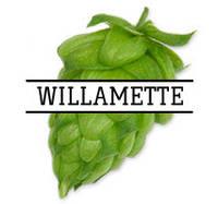 Хмель Willamette (US) 2018 - 50г