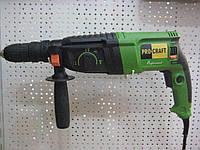 Перфоратор ProCraft BH-1350 DFR