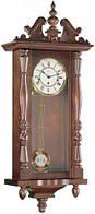 Часы настенные с боем HERMLE 70110-030341 (840x330x165 мм) [Дерево]