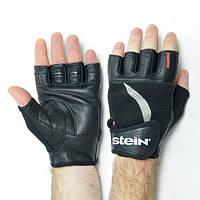 Тренировочные перчатки (L) для фитнеса и бодибилдинга Stein Shadow GPT-2114 для дома и спортзала, Киев