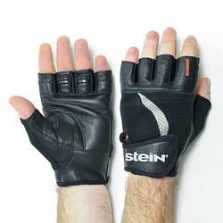 Тренировочные перчатки для фитнеса и бодибилдинга Stein Shadow GPT-2114 для дома и спортзала
