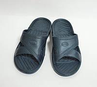 Детские тапочки-шлепанцы Крок, фото 1