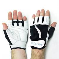 Тренировочные перчатки для фитнеса и бодибилдинга Stein Shadow GPT-2116 для дома и спортзала, Киев