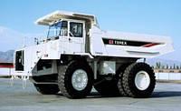 Карьерный самосвал Terex TR50 (Терекс TR50)