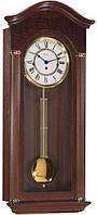 Часы настенные с маятником HERMLE 70628-030341 (620x285x145 мм) [Дерево]