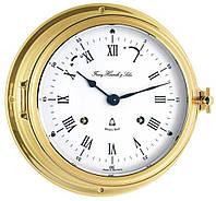 Часы настенные с боем HERMLE 35065-000132 (180 x 180 x 100 мм) [Металл]
