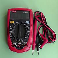 Цифровой мультиметр UNI-T UT33B