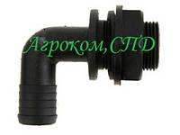 AP25KP25 Колено перелива 25 мм