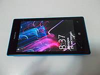 Мобильный телефон Nokia 520 #2660