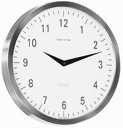 Настенные часы в офис HERMLE 30466-002100