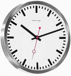 Офисные настенные часы HERMLE 30471-002100