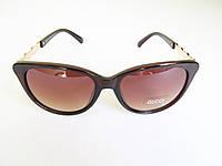 Стильные очки женские реплика Гуччи