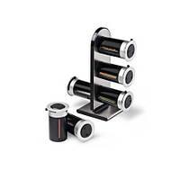 Контейнеры для специй на магнитах Magnetic Spice Stand 6 шт