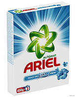 Стиральный порошо Ariel автомат ленор эффект 450  гр